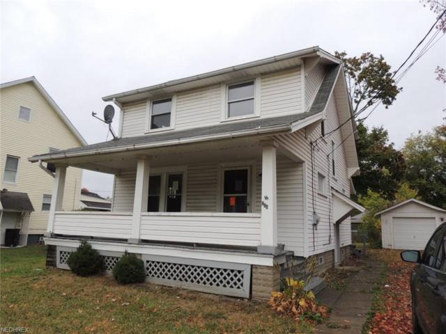 256 Lisbon St, Columbiana, OH 44408 (MLS #3948516) :: RE/MAX Valley Real Estate