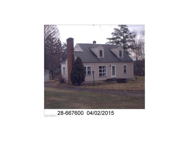 1627 North Rd SE, Warren, OH 44484 (MLS #3948570) :: RE/MAX Valley Real Estate