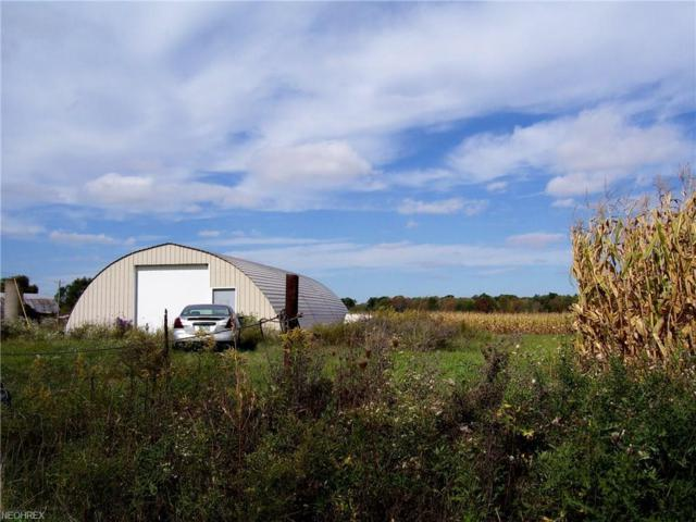 13557 Congress Rd, West Salem, OH 44287 (MLS #3948637) :: Tammy Grogan and Associates at Cutler Real Estate