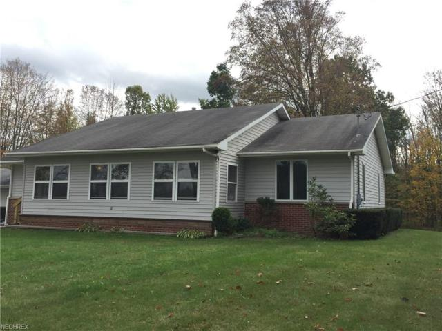 44701 Heck Rd, Columbiana, OH 44408 (MLS #3948902) :: RE/MAX Valley Real Estate