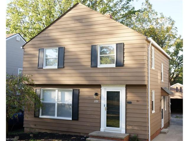 3791 Merrymound Rd, South Euclid, OH 44121 (MLS #3948971) :: RE/MAX Edge Realty
