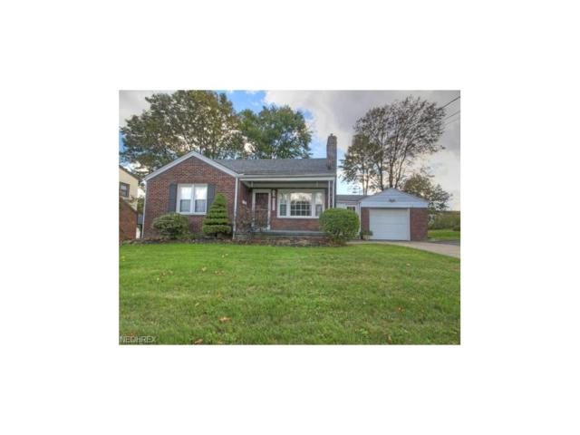 2451 W Manor Ave, Poland, OH 44514 (MLS #3949022) :: RE/MAX Valley Real Estate