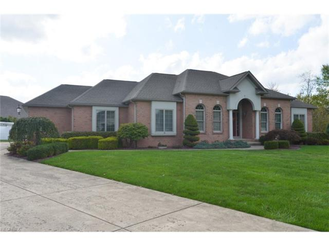 5371 Nashua Dr, Austintown, OH 44515 (MLS #3949029) :: RE/MAX Valley Real Estate