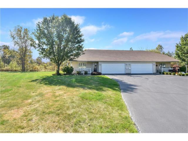3232 Forty Second St, Canfield, OH 44406 (MLS #3949178) :: RE/MAX Valley Real Estate