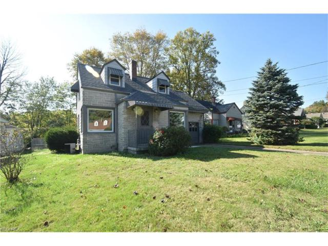 2457 Edgewater Dr, Poland, OH 44514 (MLS #3949216) :: RE/MAX Valley Real Estate