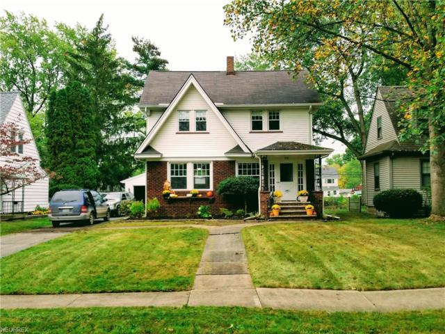 387 Central Parkway Ave SE, Warren, OH 44483 (MLS #3949250) :: RE/MAX Valley Real Estate