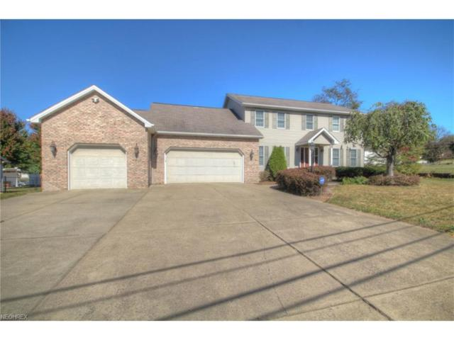 2374 Walker Mill Rd, Poland, OH 44514 (MLS #3949297) :: RE/MAX Valley Real Estate
