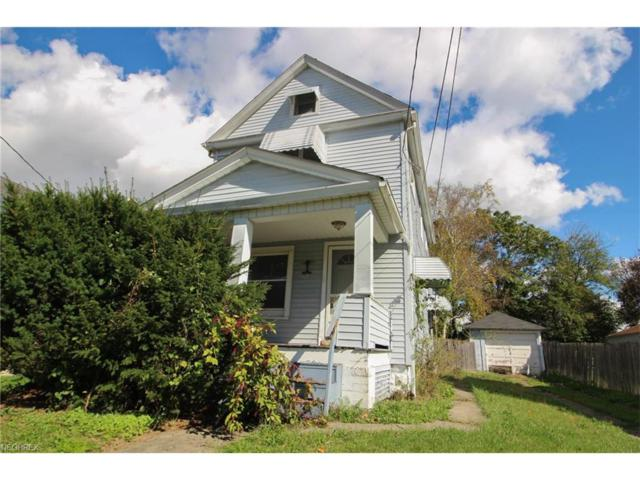 2649 Hunter Ave, Youngstown, OH 44502 (MLS #3949333) :: RE/MAX Valley Real Estate