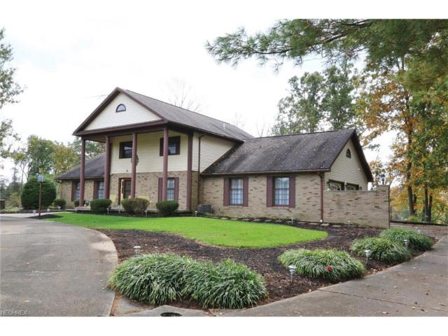 65711 Hopewell Rd, Cambridge, OH 43725 (MLS #3949343) :: Tammy Grogan and Associates at Cutler Real Estate