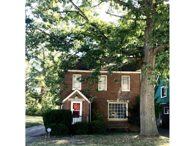 181 E Auburndale Ave, Youngstown, OH 44507 (MLS #3949434) :: RE/MAX Valley Real Estate
