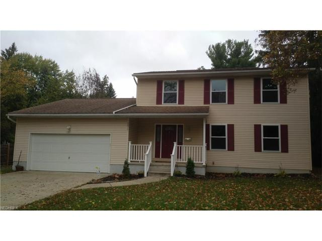 4871 Brookwood, Boardman, OH 44512 (MLS #3949468) :: RE/MAX Valley Real Estate