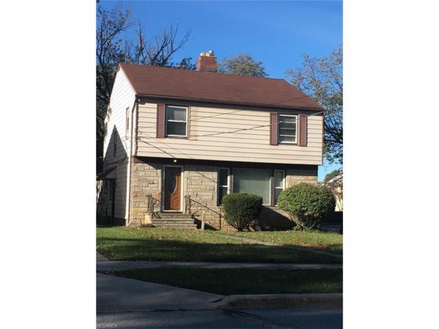 3916 Princeton Blvd, South Euclid, OH 44121 (MLS #3949549) :: RE/MAX Edge Realty