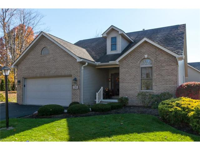 64 Timber Lake Dr, Hubbard, OH 44425 (MLS #3949574) :: RE/MAX Valley Real Estate