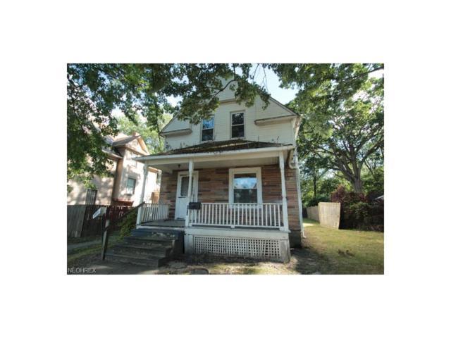 470 Belmont Ave NE, Warren, OH 44483 (MLS #3949579) :: RE/MAX Valley Real Estate