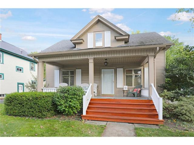 168 Brooklyn Ave, Salem, OH 44460 (MLS #3949636) :: RE/MAX Valley Real Estate