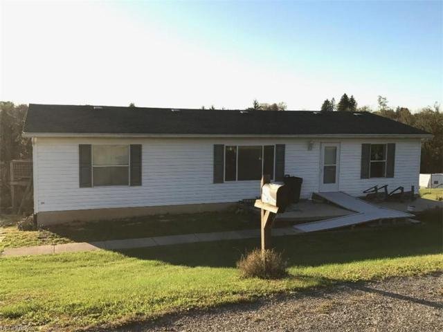 210 Mcghee Dr, Barnesville, OH 43713 (MLS #3949758) :: The Crockett Team, Howard Hanna