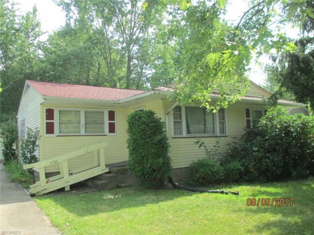 2501 Linda, Warren, OH 44485 (MLS #3949869) :: RE/MAX Valley Real Estate