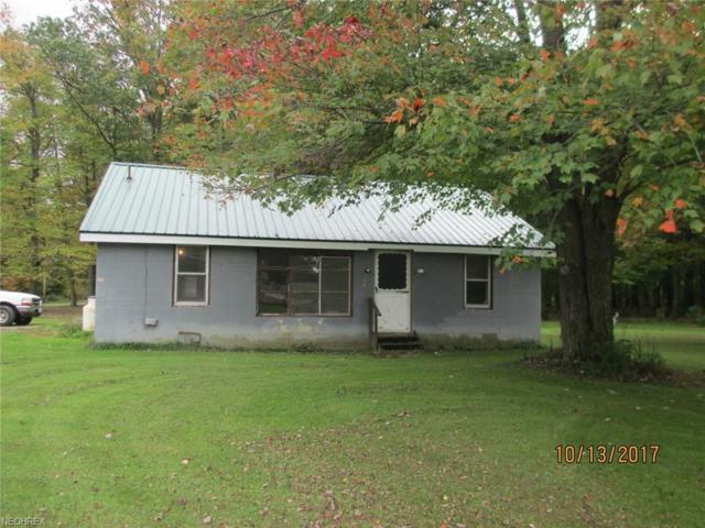 10326 Warren Meadville, Kinsman, OH 44428 (MLS #3949883) :: RE/MAX Valley Real Estate