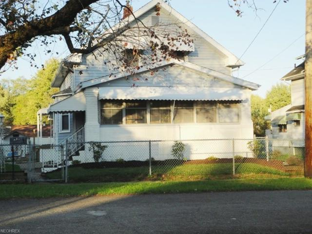 313 Garfield St, Newton Falls, OH 44444 (MLS #3949920) :: RE/MAX Valley Real Estate