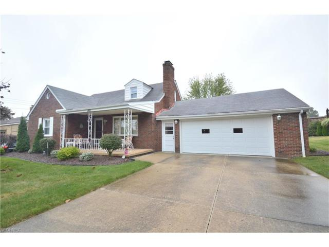 2481 Shetland Ln, Poland, OH 44514 (MLS #3949950) :: RE/MAX Valley Real Estate