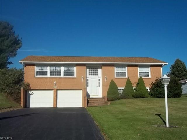 15240 Summit Dr, East Liverpool, OH 43920 (MLS #3949974) :: RE/MAX Valley Real Estate