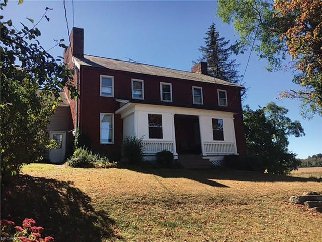 28509 State Rd 62, Damascus, OH 44619 (MLS #3950035) :: RE/MAX Valley Real Estate