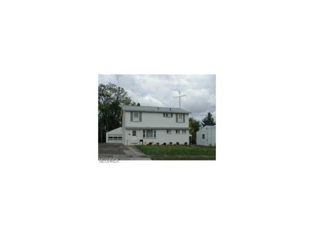 618 N Schenley Ave, Youngstown, OH 44509 (MLS #3950036) :: RE/MAX Valley Real Estate
