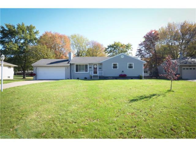 3425 Bent Willow Ln, Austintown, OH 44511 (MLS #3950063) :: RE/MAX Valley Real Estate