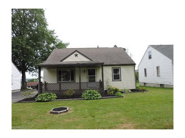 441 Manchester Ave, Youngstown, OH 44509 (MLS #3950115) :: RE/MAX Valley Real Estate