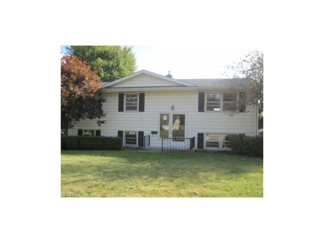 429 Jaronte Dr, Boardman, OH 44512 (MLS #3950125) :: RE/MAX Valley Real Estate