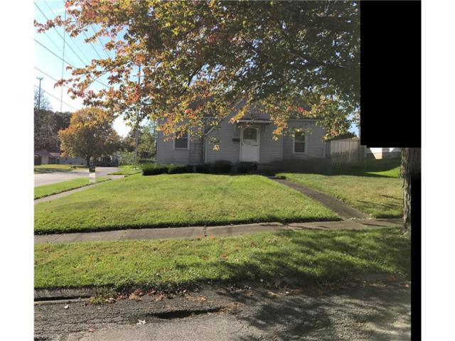 879 Detroit Ave, Youngstown, OH 44502 (MLS #3950180) :: RE/MAX Valley Real Estate