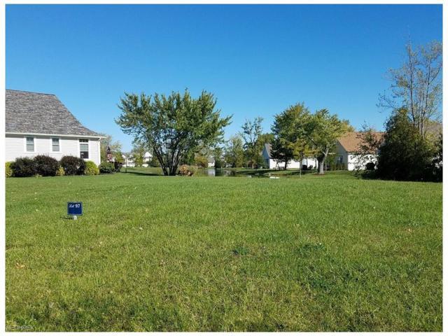 1145 Catawba Bay Dr, Port Clinton, OH 43452 (MLS #3951029) :: Keller Williams Chervenic Realty