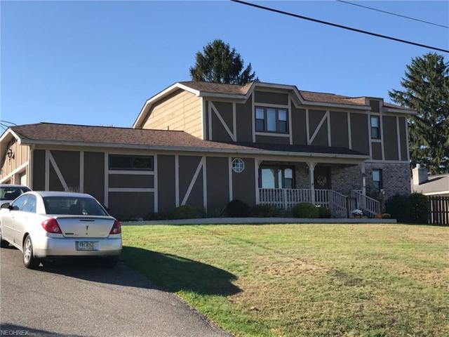 177 Morningside Dr, Wintersville, OH 43953 (MLS #3951185) :: The Crockett Team, Howard Hanna