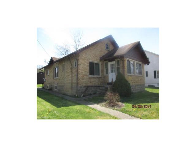 1307 Rayon Dr, Parkersburg, WV 26101 (MLS #3951609) :: Tammy Grogan and Associates at Cutler Real Estate