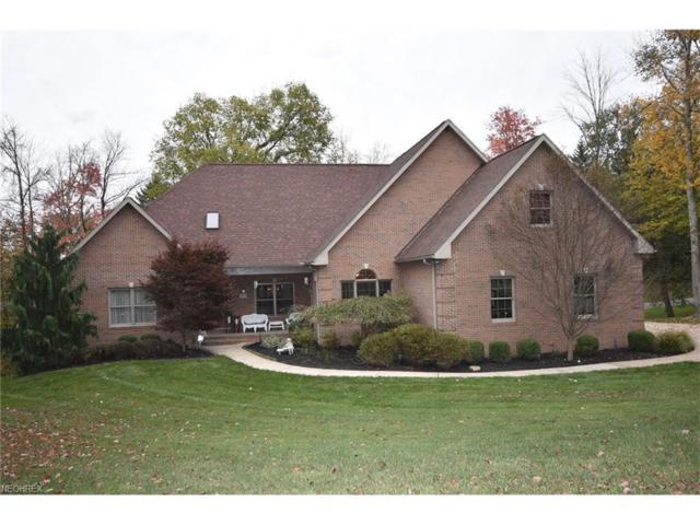 1737 Forest Hills Cir, Zanesville, OH 43701 (MLS #3951658) :: The Crockett Team, Howard Hanna