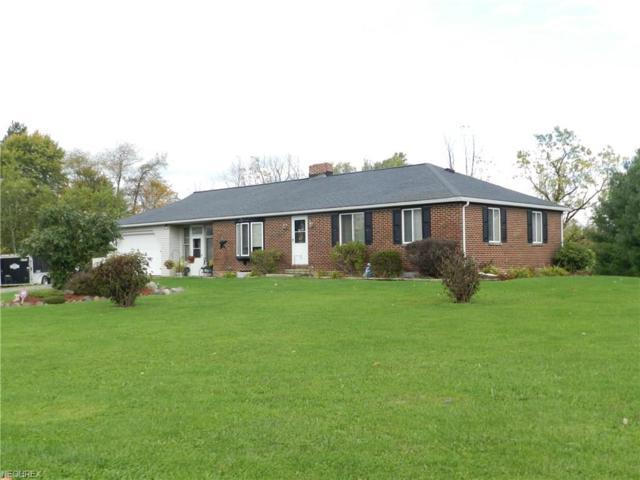 4893 Streeter Rd, Mantua, OH 44255 (MLS #3952009) :: Tammy Grogan and Associates at Cutler Real Estate