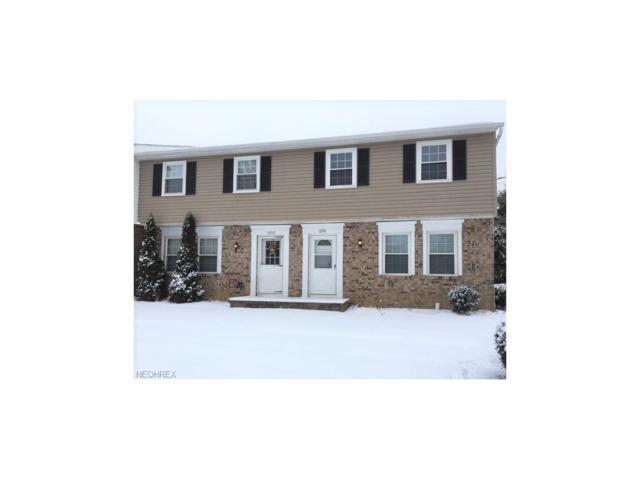 1250 N Carpenter Rd, Brunswick, OH 44212 (MLS #3952124) :: RE/MAX Edge Realty
