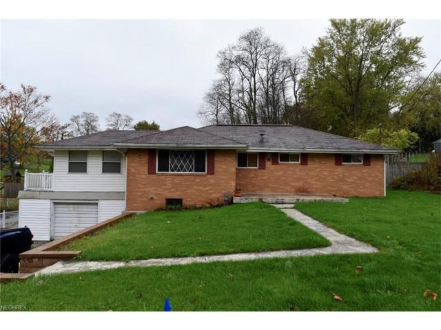 929 May Rd, East Liverpool, OH 43920 (MLS #3952504) :: RE/MAX Valley Real Estate