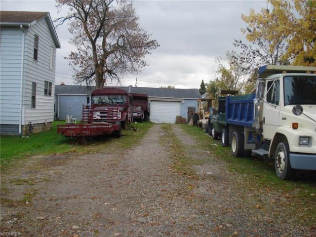1419 E 359th St, Eastlake, OH 44095 (MLS #3952673) :: RE/MAX Edge Realty
