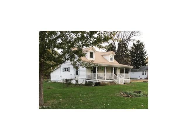 3645 Main, Roseville, OH 43777 (MLS #3952754) :: Keller Williams Chervenic Realty