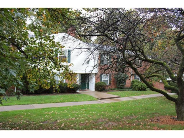 7005 Carriage Hill Dr #201, Brecksville, OH 44141 (MLS #3953095) :: RE/MAX Trends Realty