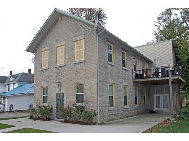 133 Division St, Kelleys Island, OH 43438 (MLS #3953115) :: Tammy Grogan and Associates at Cutler Real Estate