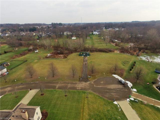 Peach Glen Ave NW, Uniontown, OH 44685 (MLS #3953244) :: PERNUS & DRENIK Team
