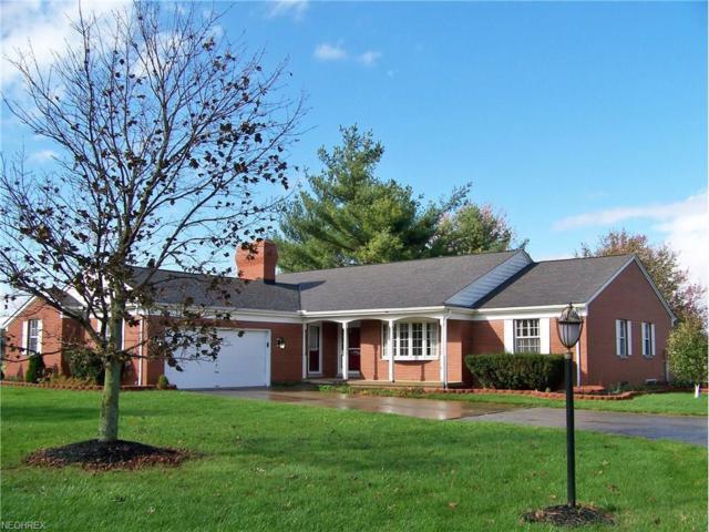 1101 Granger Rd, Medina, OH 44256 (MLS #3953462) :: Tammy Grogan and Associates at Cutler Real Estate
