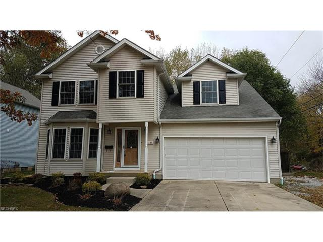 187 Miller Rd, Avon Lake, OH 44012 (MLS #3953547) :: Tammy Grogan and Associates at Cutler Real Estate