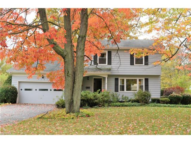 3701 Bryant Dr, Austintown, OH 44511 (MLS #3954049) :: RE/MAX Valley Real Estate