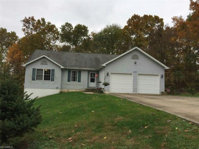 300 Trappers Hollow Rd, Zanesville, OH 43701 (MLS #3954154) :: Tammy Grogan and Associates at Cutler Real Estate