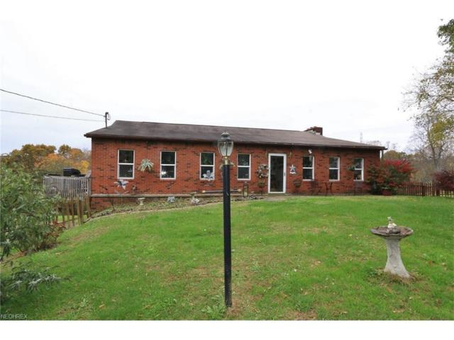 1190 Greenhouse, Zanesville, OH 43701 (MLS #3954390) :: Keller Williams Chervenic Realty