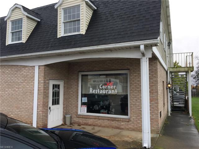 6551 S Main St, North Kingsville, OH 44004 (MLS #3954741) :: The Crockett Team, Howard Hanna