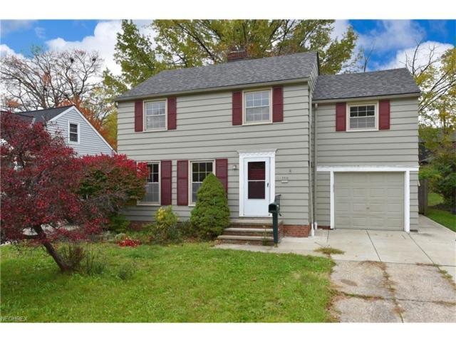 3518 Monticello Blvd, Cleveland, OH 44121 (MLS #3955046) :: RE/MAX Edge Realty